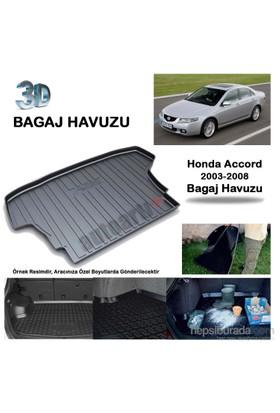 Autoarti Honda Accord Bagaj Havuzu 2003/2008-9007581