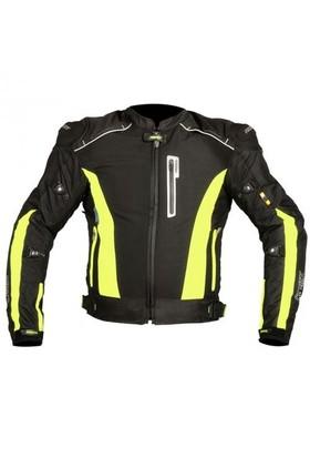 Prosev 7175 Sport Motosiklet Montu (Sarı-Siyah)
