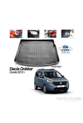 Carda Dacia Dokker Combi Bagaj Havuzu 2013 Sonrası