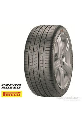 Pirelli 295/40 R 20 Zr 110 Y (Ao) Xl Pzero Rosso Lastik