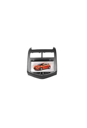 Avgo Chevrolet Aveo New 2012-2014 Multimedya Sistemleri
