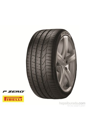 Pirelli 245/40R18 97Y XL MO PZERO Oto Lastik