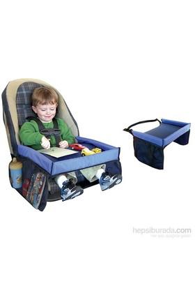 ModaCar Araç Arka Koltuğa Çocuk ve Bebek Yemek Oyun Masası 422157