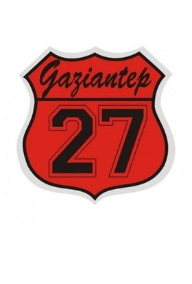 Sticker Masters Gaziantep Sticker