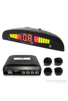 Brees H-003 Dijital Ekranlı Park Sensörü