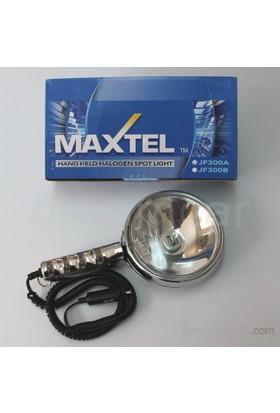 Maxtel Krom El Projektörü JF300A