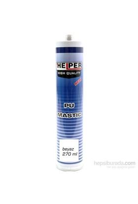 Helper PU 3000 Beyaz Mastik 270 ML 102647
