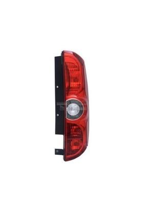Mars 610316 Stop Lambası Sağ Soketsız Doblo-Opel Combo 2010=> Tek Kapı