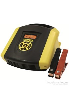 Stanley BC15E 120 Amper Akıllı Akü Şarj Cihazı ve Akü Takviye