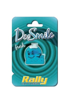 Deo Smile Fresh