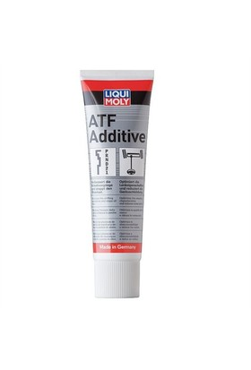 Liqui Moly Atf Additive Atf Katkısı