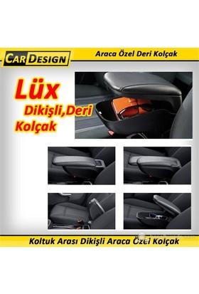 CRD Clio 4 Araca Özel Koltuk Arası Kolçak ( Stand) 3263a