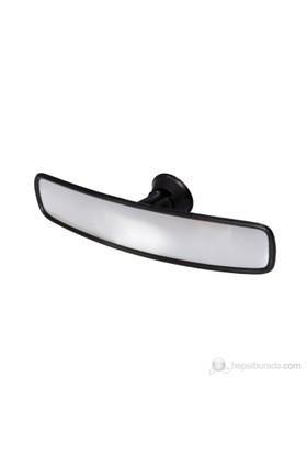 BTCar Vantuzlu Geniş Görüşlü İç Dikiz Aynası 33 Cm x 7 Cm