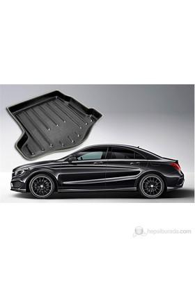 Startime Mercedes CLA 2013->> Bagaj Havuzu Paspası