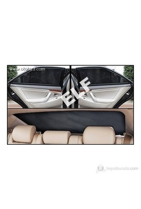 Dacia Lodgy Takmatik Perde (5 Parça)