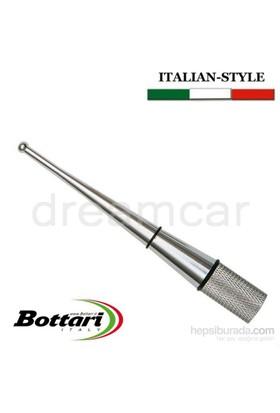 Bottari High Definition Anten Çubuğu Aluminyum 11 Cm 15077