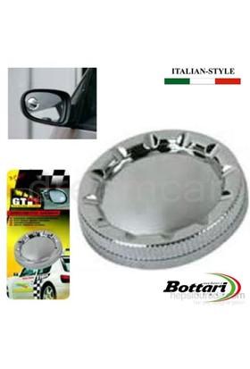 Bottari GType Mercekli Yapışkanlı Kör Nokta Aynası 27238