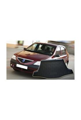 Startime Dacia Logan Sedan 2005->> Bagaj Havuzu Paspası