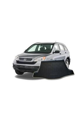Startime Honda CRV 2007->> Bagaj Havuzu Paspası