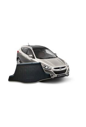 Startime Hyundai ix35 2010->> Bagaj Havuzu Paspası