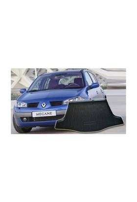 Startime Renault Megane III HB 2009->> Bagaj Havuzu Paspası