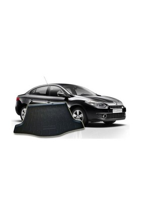 Startime Renault Fluence 2009->> Bagaj Havuzu Paspası