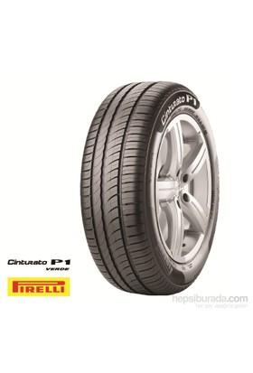 Pirelli 185/55 R 15 82 H Eco Cınturato P1 Verde Lastik