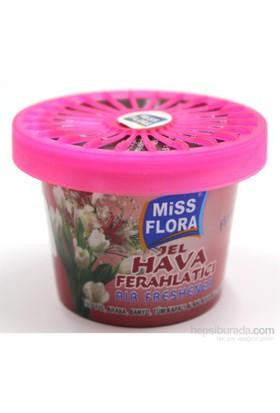 Missflora® Jel Ortam Kokusu Floral 35A037