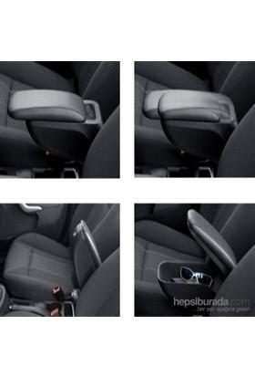 Volkswagen Polo 6R 2009 Sonrası Kol Dayama Kolçak (Ekonomik Model)