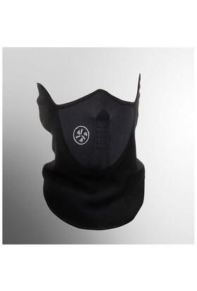 Dahice Esnek ve Rahat Tasarımlı Polar Maske