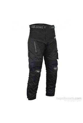 Prosev Kışlık Motosiklet Pantalonu Titanyum Korumalı