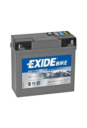 Exide 12V 19Ah 170Cca Gel12-19 Exide