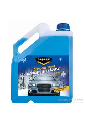 Carpex Anti-Freeze Li Cam Suyu 2,5 Litre -30 09E005