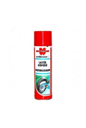 Würth Lastik Temizleme Ve Yenileme Köpüğü 500 Ml. Made in Germany 04890121