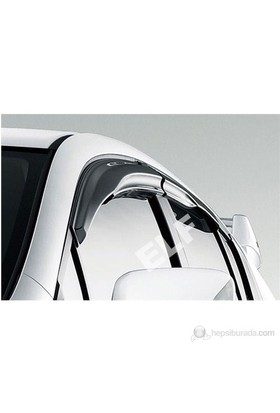 TARZ Honda Accord Mugen Cam Rüzgarlığı 2008 sonrası Ön/Arka Set