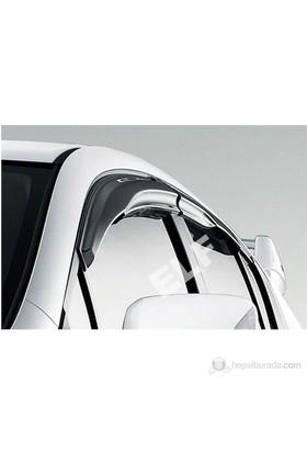 TARZ Opel Vectra C Mugen Cam Rüzgarlığı 02/08 Ön/Arka Set