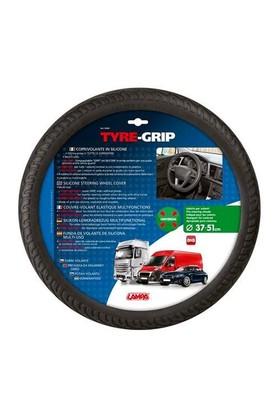 Lampa Tyre-Grip Silikon Direksiyon Kılıfı Tüm Araçlara Uygun 32987