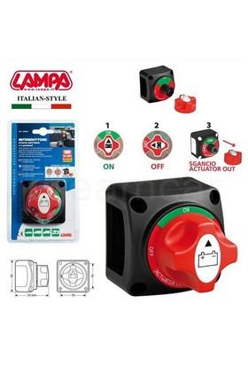 Lampa Power-Off Switcher 3 Fonksiyonlu 12/50V 39032