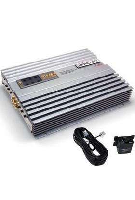 Jameson USA-505 2500 Watt 4 Kanal Stereo Araç Amfisi
