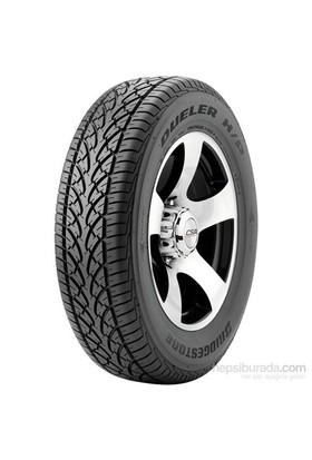 Bridgestone 255/55R19 H/P 680 111V Xl