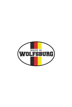 Sticker Masters Wolsburg Sticker