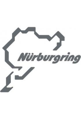 Sticker Masters Nürburgring Sticker