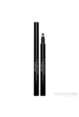 Clarins 3-Dot Liner 01 Noir Eyeliner