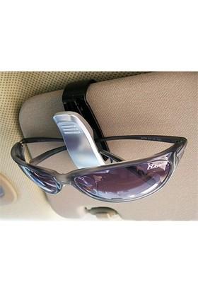 Biartt Araç İçi Gözlük Tutucu