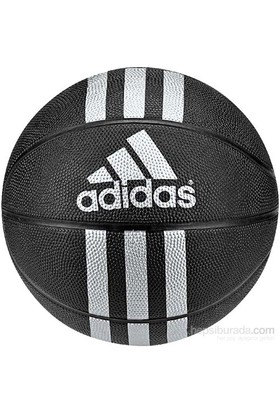 Adidas X53045 Stripes Mini Basketbol Topu (3)