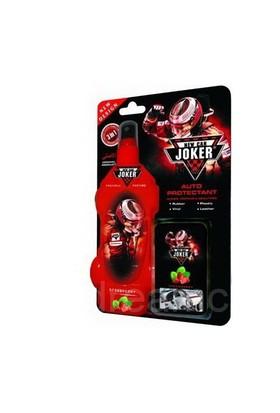 Joker Profesyonel Formula Süt Silikon Elma Parfümlü 300 Ml. + Sünger Hediyeli 0220805