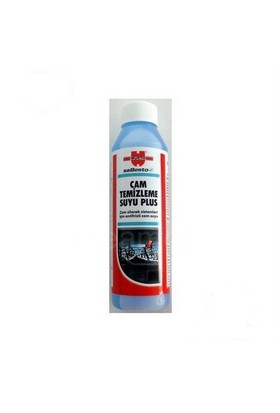 Würth Konsantre Cam Suyu Plus 250 ml. Made in Germany 02332836
