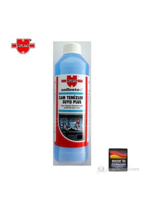 Würth Konsantre Cam Suyu Plus 500 ml. Made in Germany 02332838