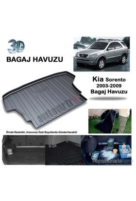 Autoarti Kia Sorento Bagaj Havuzu 2003/2009-9007618