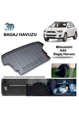 Autoarti Mitsubishi Asx Bagaj Havuzu-9007626